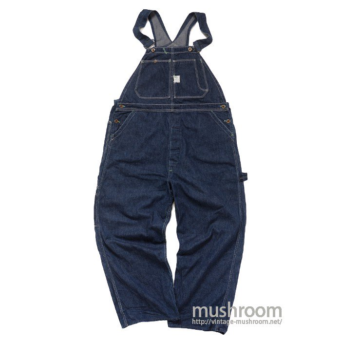 WW2 BIG BUCK DENIM OVERALLS