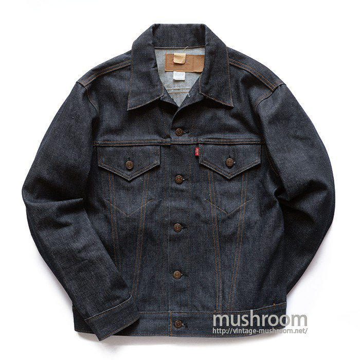 LEVI'S 70505-0217 DENIM JACKET( 40/DEADSTOCK )