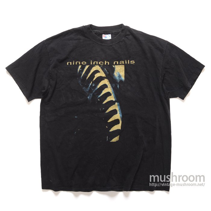 NINE INCH NAILS MUSIC T-SHIRT