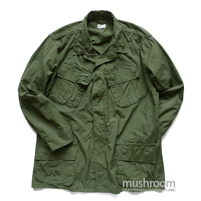 U.S.ARMY JUNGLE FATIGUE JACKET( L-R/MINT  )