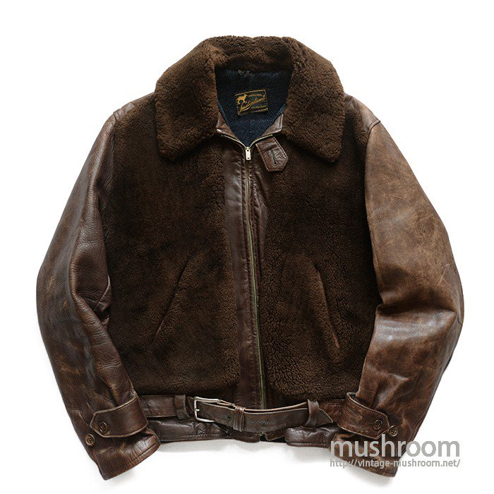 LASKINLAMB GRIZZLY SPORTS JACKET