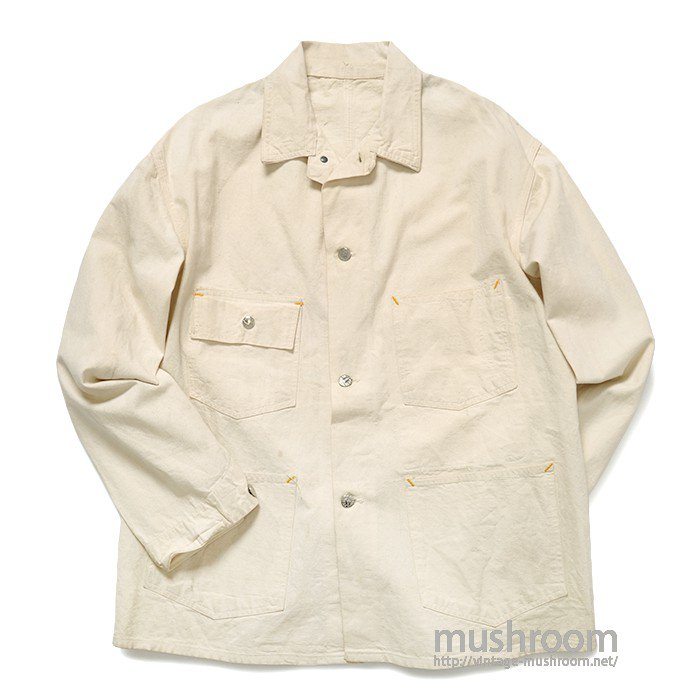 WEARWELL COTTON COVERALL( MINT )