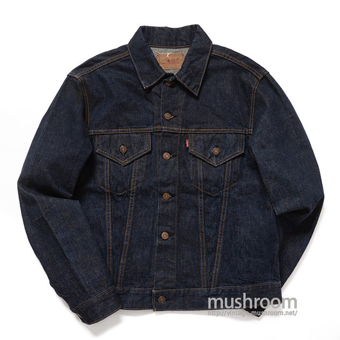 LEVI'S 70505E DENIM JACKET( 44/MINT )