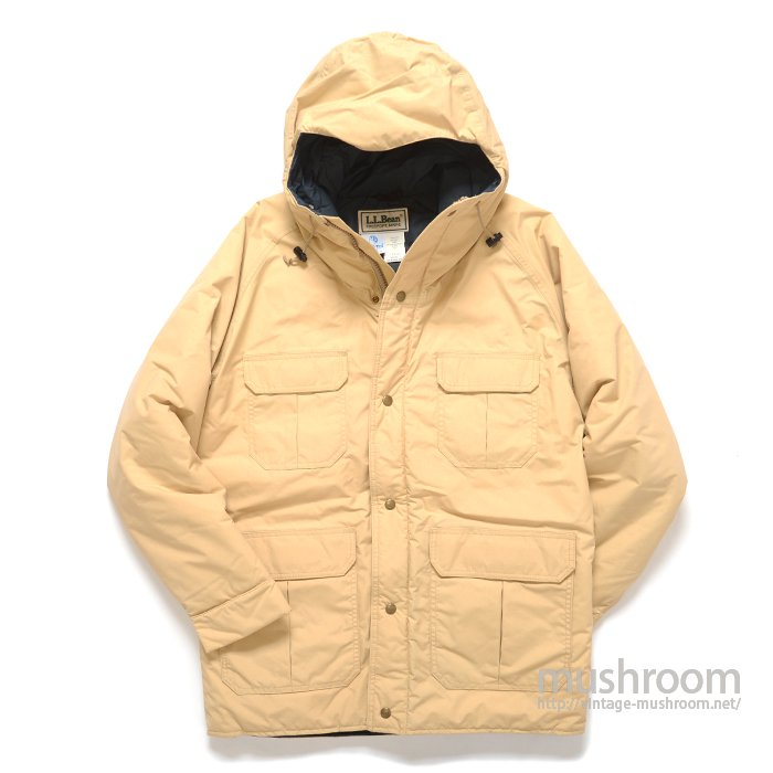 L.L.BEAN GORE-TEX MOUNTAIN PARKA( M/DEADSTOCK )
