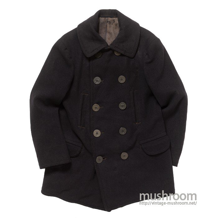 WW1 U.S.NAVY PEACOAT