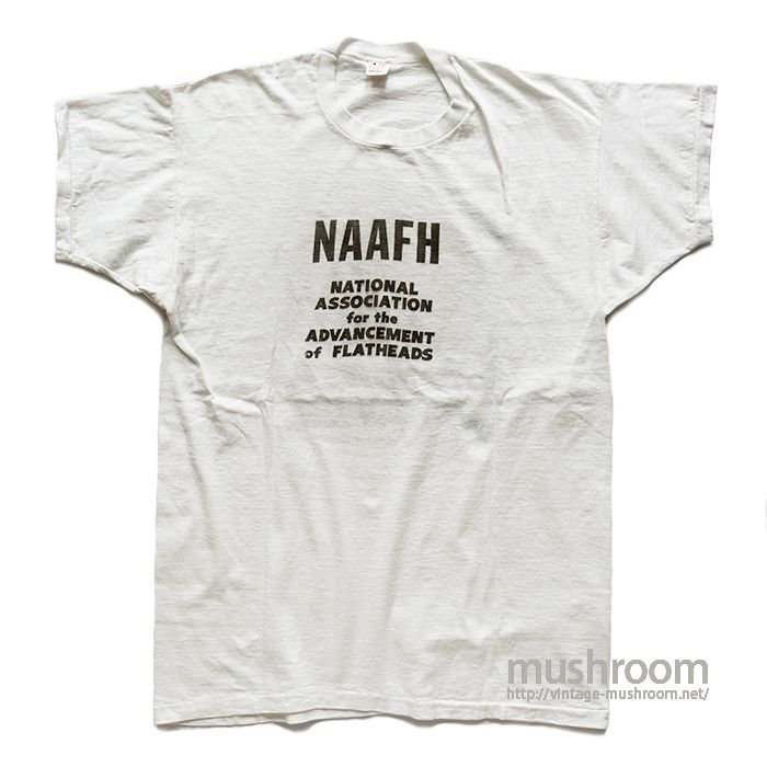 NAAFH HOT ROD T-SHIRT