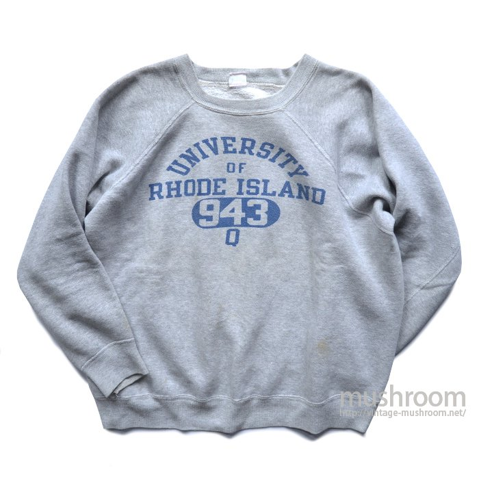 CHAMPION COLLEGE SWEAT SHIRT