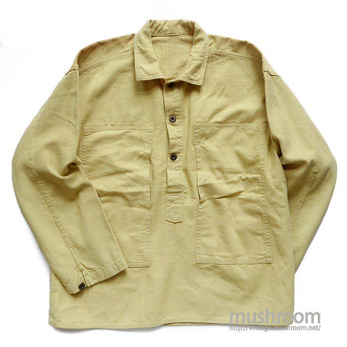 WW1 U.S.ARMY PULLOVER COTTON JUMPER