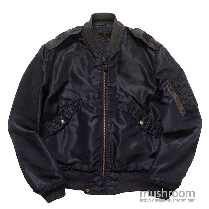 USAF L-2A FLIGHT JACKET( 42/SUPERIOR TOGS )