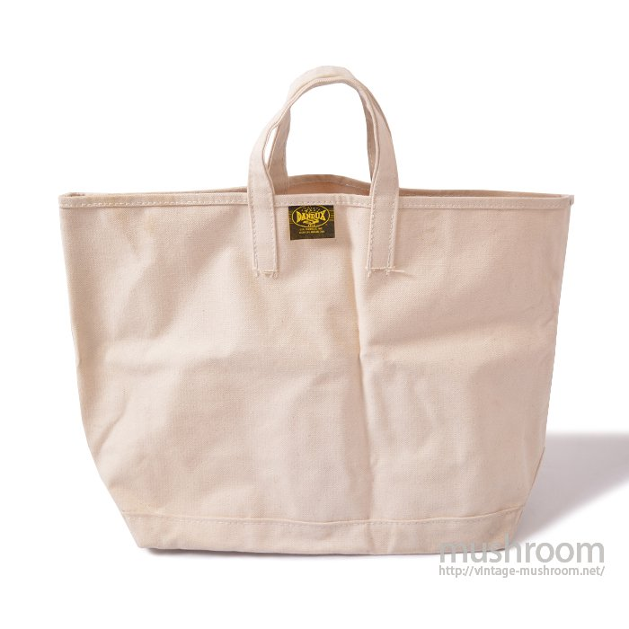 DANDUX CANVAS TOOL BAG( DEADSTOCK )