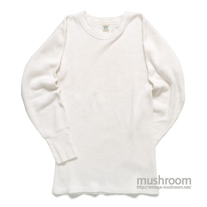 MAYO SPRUCE COTTON THERMAL UNDERWEAR