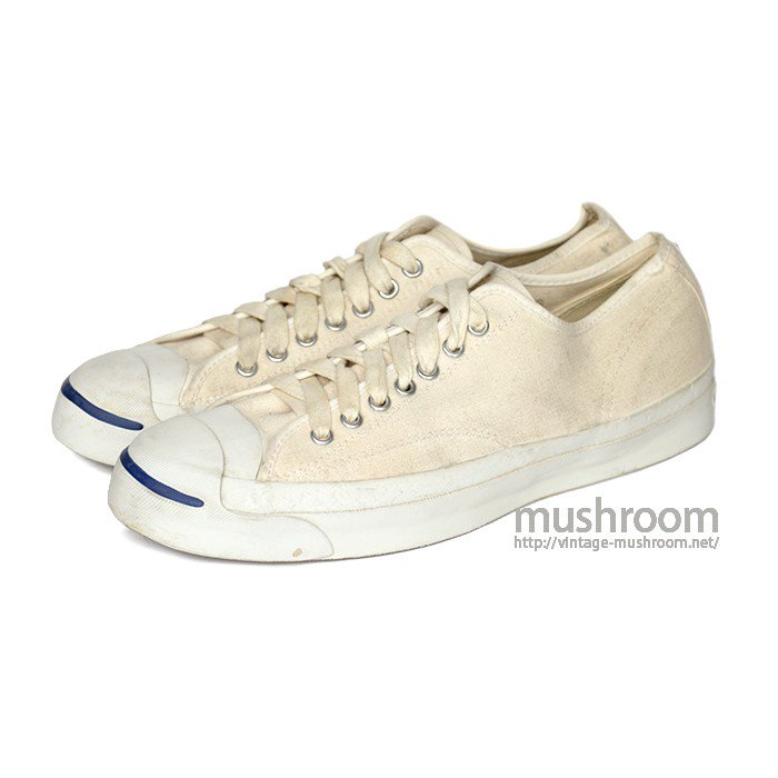 OLD JACK PURCELL SHOES( MADE BY PF )