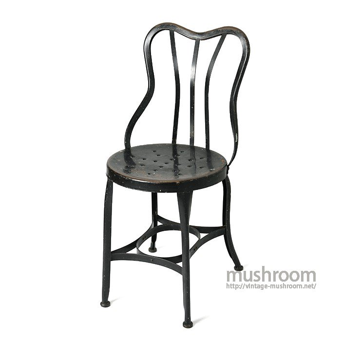 UHL ART STEEL FURNITURE CAFE'S CHAIR