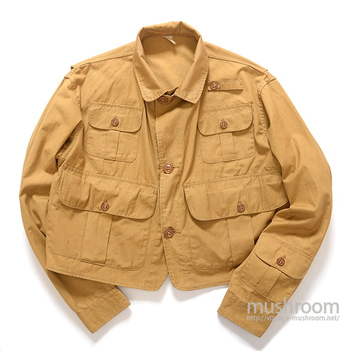 MW WESTERN FIELD FISHING JACKET