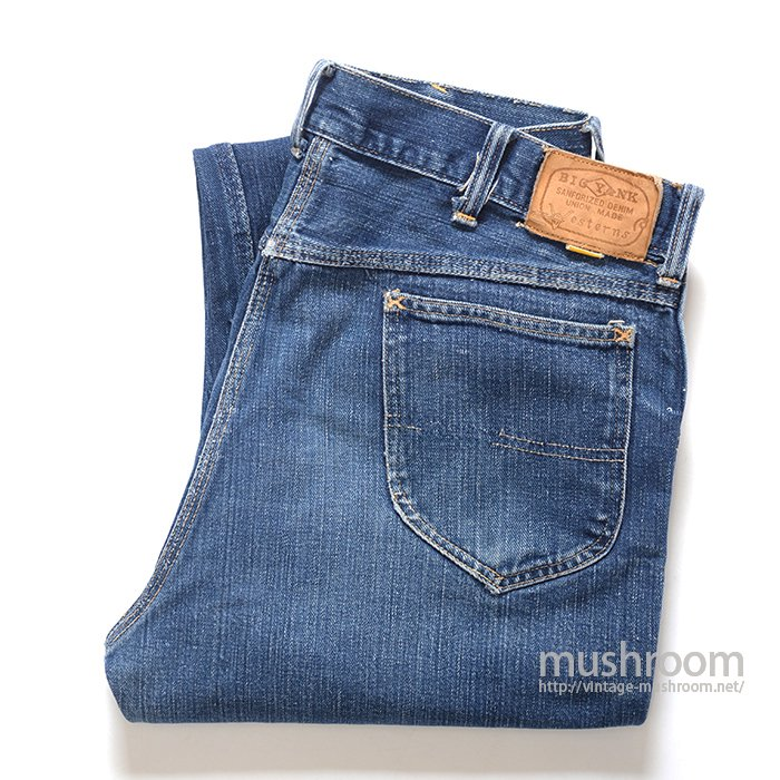 BIG YANK 5POCKET JEANS