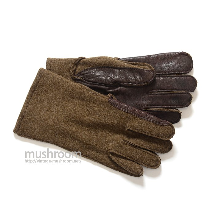 U.S.MILITARY OFFICER GLOVE( MINT )
