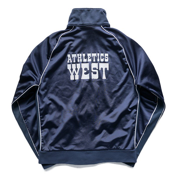 NIKE ATHLETICS WEST TRACK JACKET