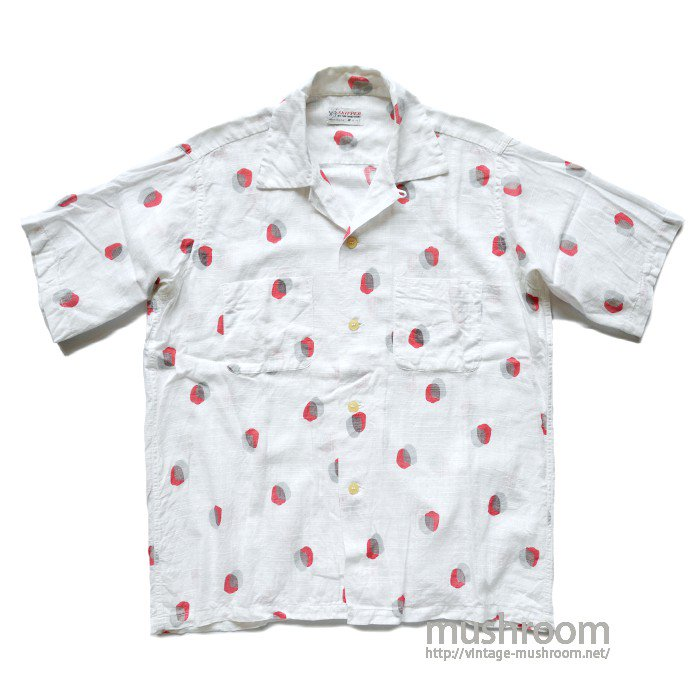 SKIPPER COTTON S/S SHIRT