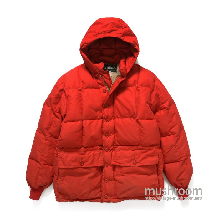 KARA KORAM DOWN JACKET( XL/MINT )