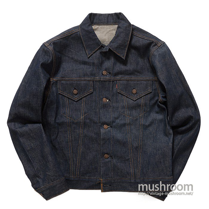 LEVI'S 70505E DENIM JACKET( DEADSTOCK )