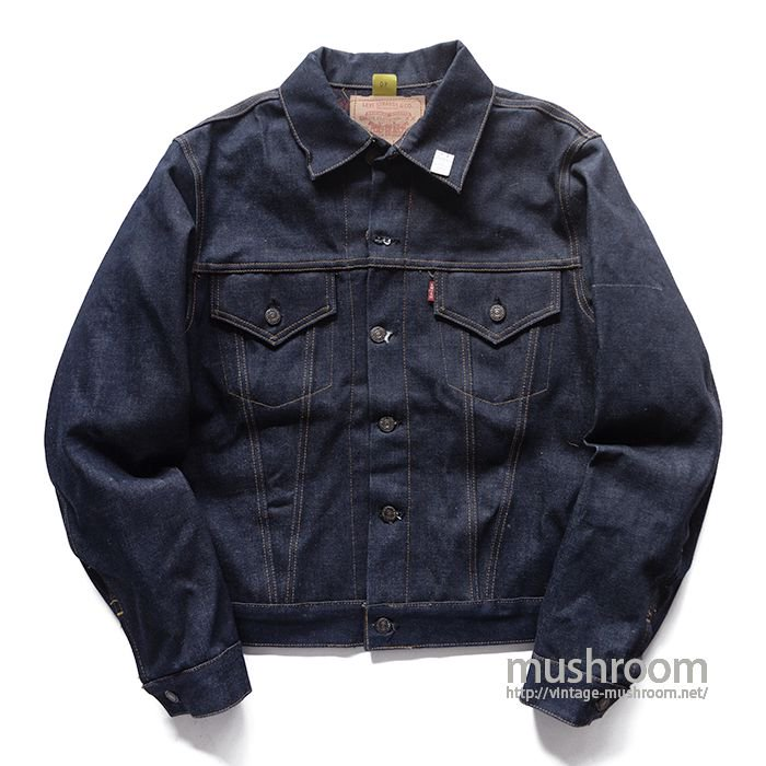 LEVI'S 559E DENIM JACKET( 40/DEADSTOCK )