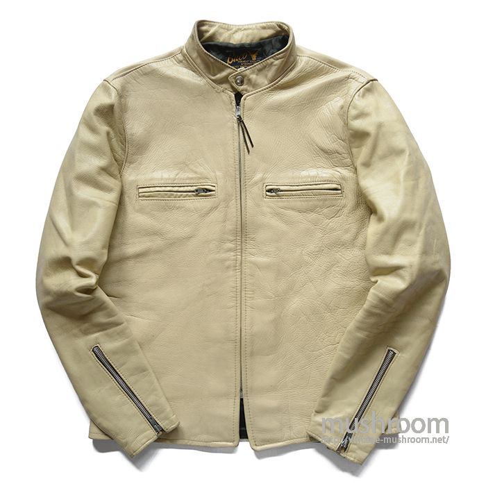 BUCO J-100 CAFE LACER JACKET
