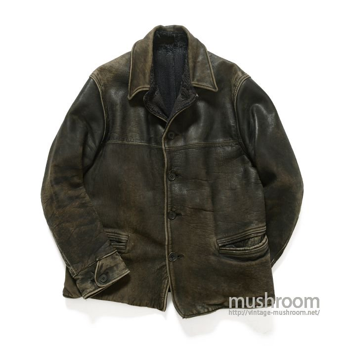 JCP STERLING SINGLE BREASTED CAR COAT