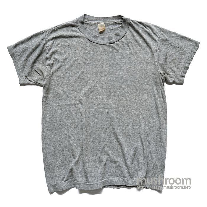 SOUTHERN ATHLETIC PLAIN T-SHIRT