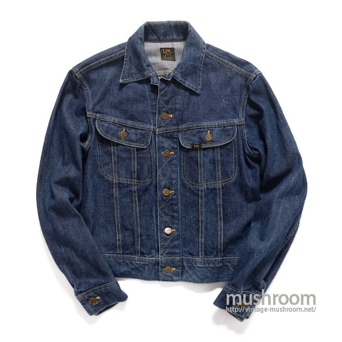 Lee 101-J DENIM JACKET