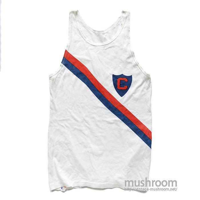 CHAMPION COLLEGE TANK-TOP( 38/MINT )