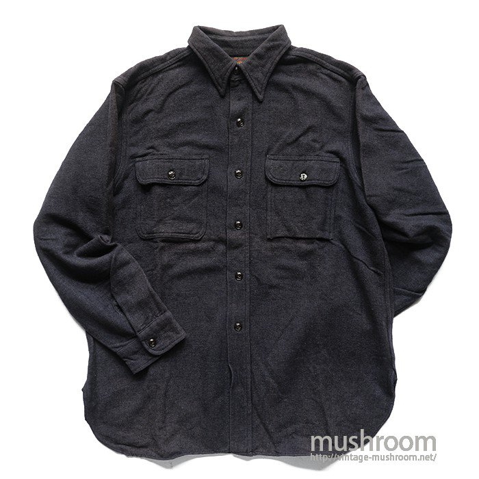 BIG YANK WOOL WORK SHIRT