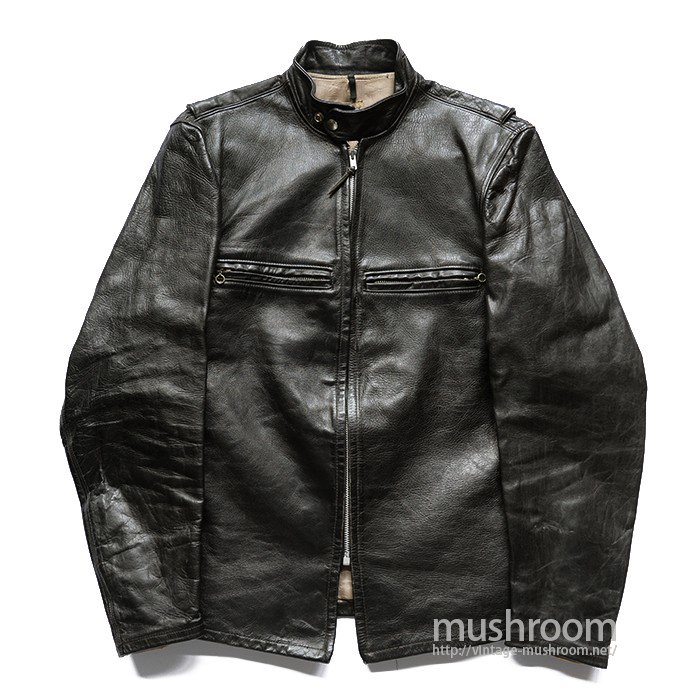 BECK NORTHEASTER 666 CAFE RACER JACKET( 40/MINT )