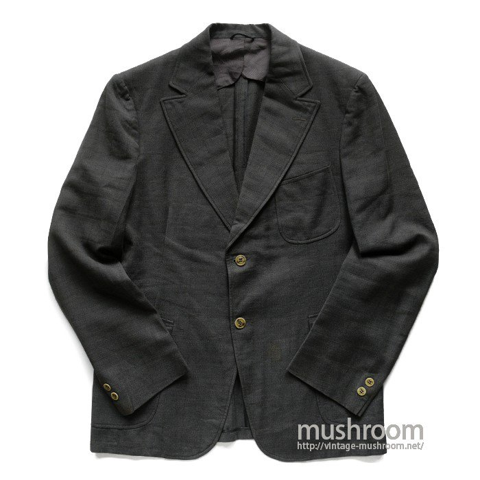 W.W.WARNOCK CO TAILORED JACKET
