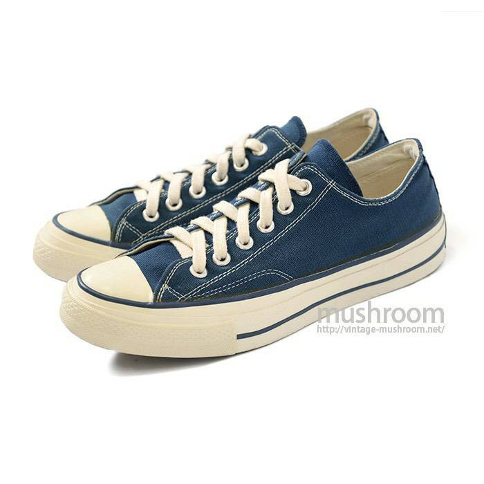 CONVERSE CHUCK TAYLOR LO  CANVAS SHOES( 6H/MINT )