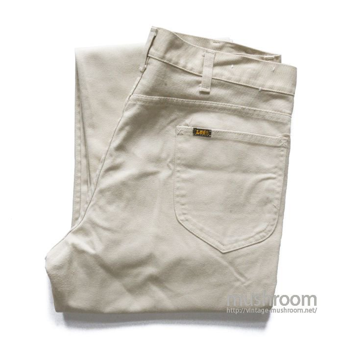 Leens TAPERED PANTS