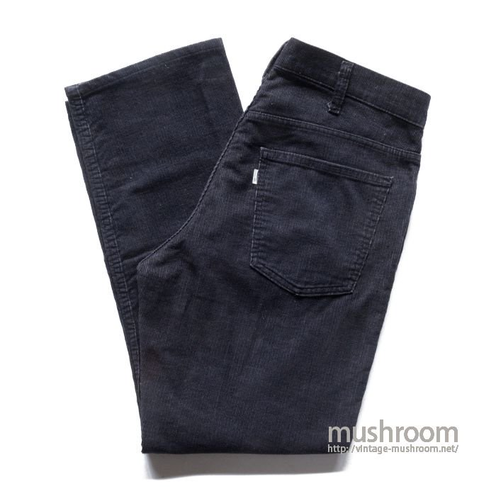 LEVI'S 519-1517 CORDUROY PANTS