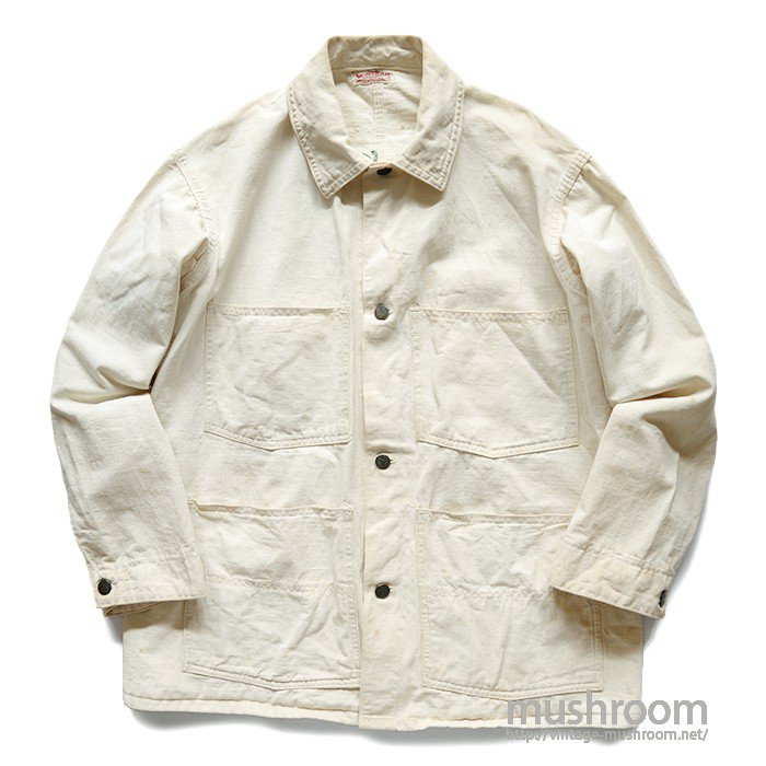 WONTEAR COTTON COVERALL( 1924 )