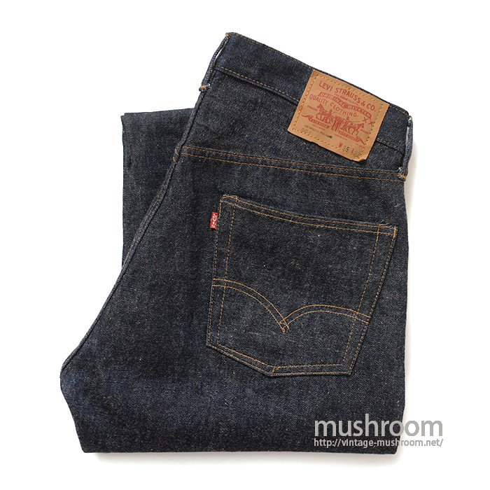 LEVI'S 501 66SS JEANS( W35L32/ONE WASHED )