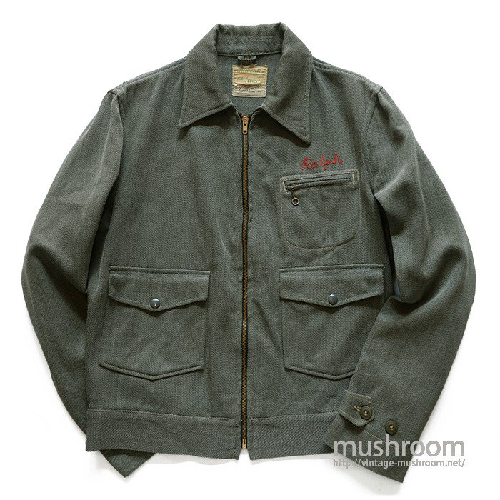 DAY'S WHIPCORD WORK JACKET