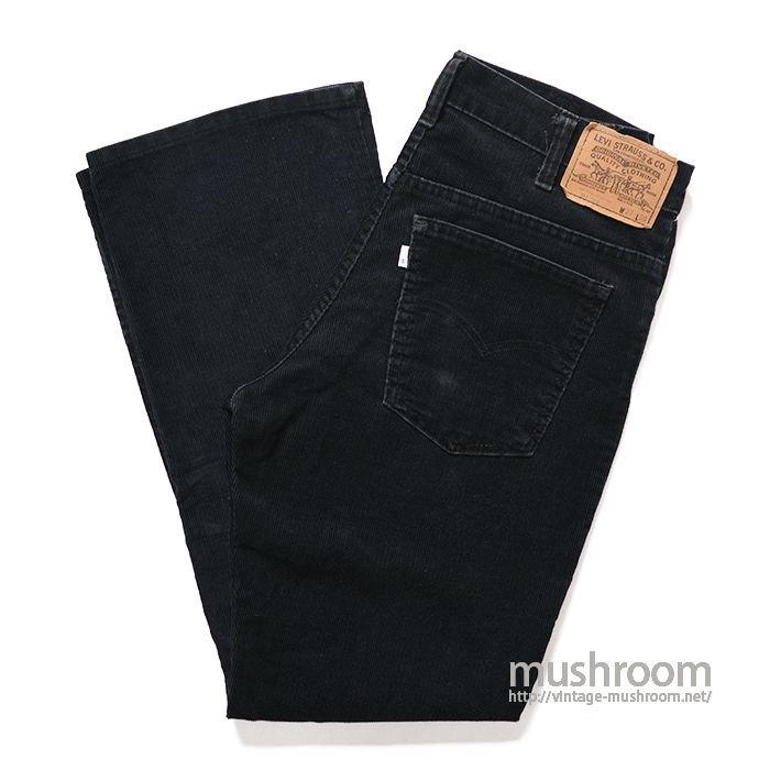 LEVI'S 517-1558 CORDUROY PANTS( W33/L30 )