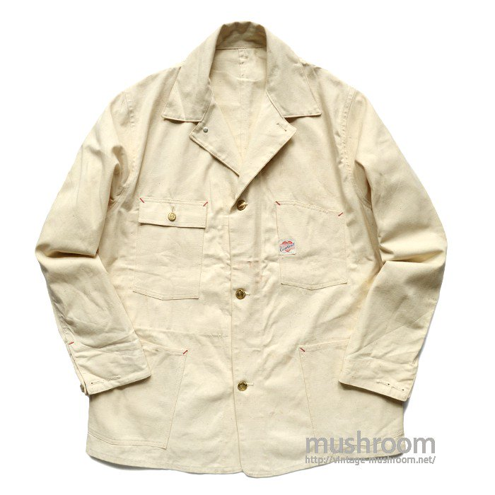 CARHARTT COTTON COVERALL( DEADSTOCK )