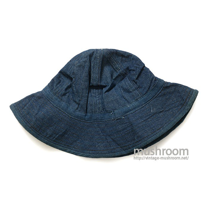 WW1 U.S.ARMY DENIM HAT( 7 1/4/DEADSTOCK )