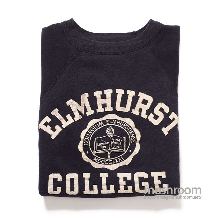 CHAMPION COLLEGE PRINT SWEAT SHIRT