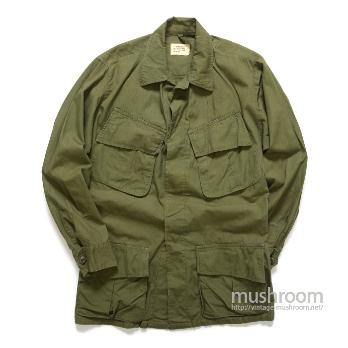 U.S.ARMY JUNGLE FATIGUE JACKET( XS-R/MINT  )