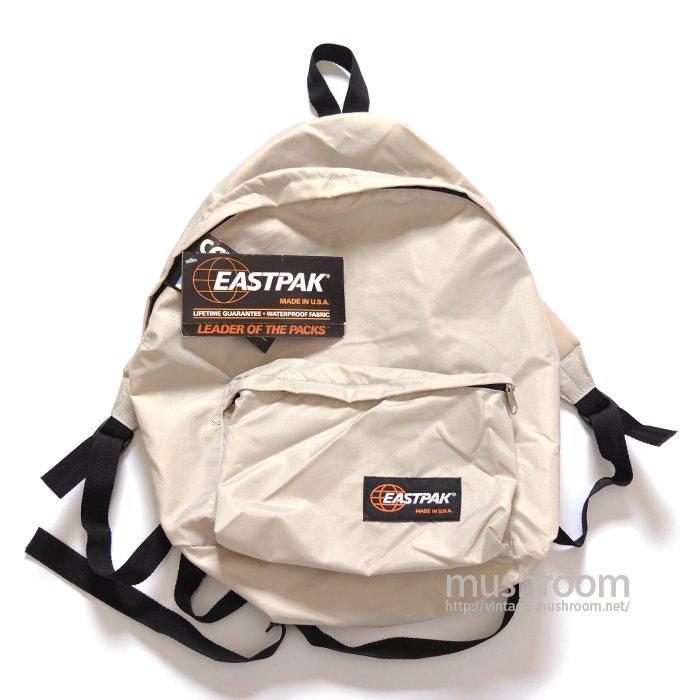 OLD EASTPAK SCHOOL BOOK BAG( DEADSTOCK )