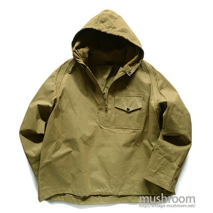 USN TYPE FOUL WEATHER SMOCK( M/MINT )