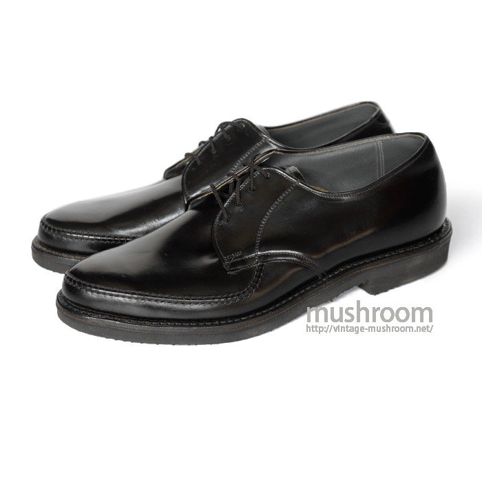 WEYENBERG LEATHER SHOES( 7H-D/DEADSTOCK )