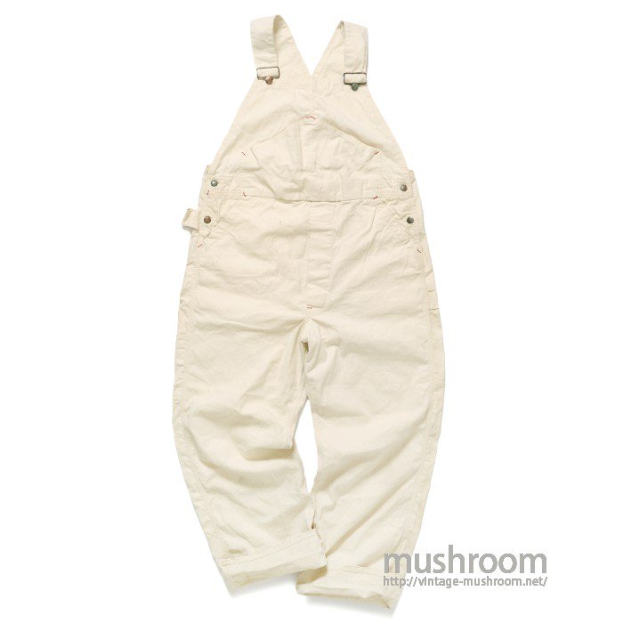 PAYDAY COTTON OVERALL