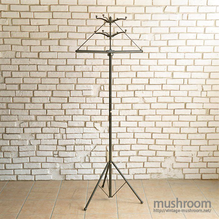 UTILATREE PRODUCTS FOLDING RACK