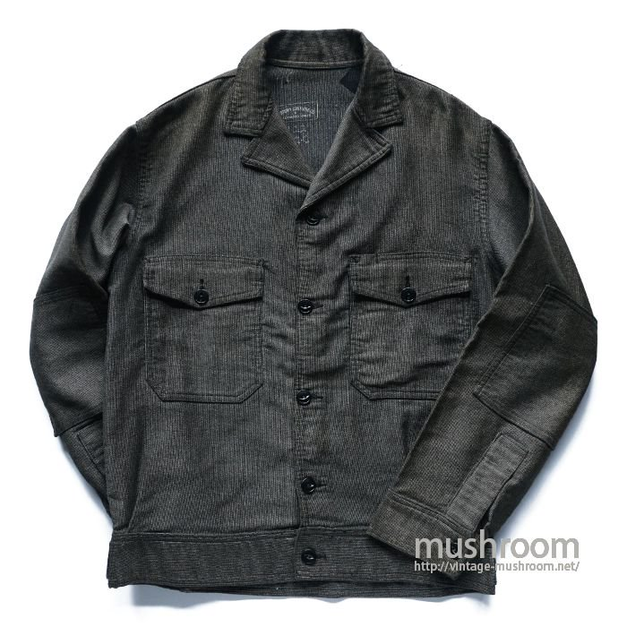 IRONCLAD COTTON WORK JACKET( STIFEL FABRIC )